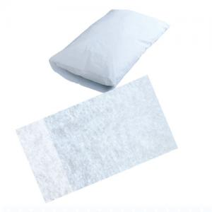 Disposable Waterproof Pillow Case