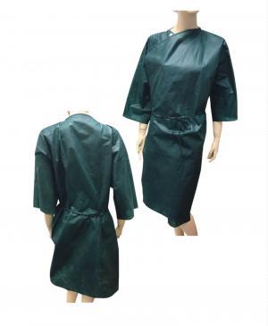 即棄X光袍 (綁帶)
