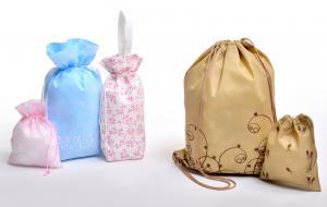 Nonwoven Drawstring Bag